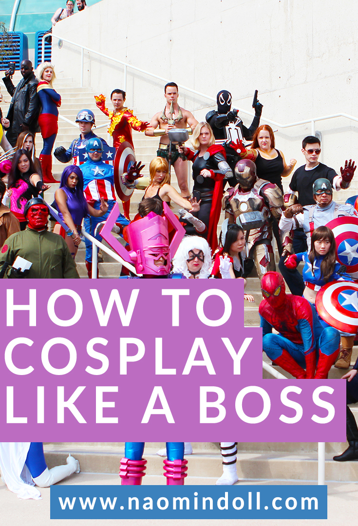 how-to-cosplay-like-a-boss-pinterest