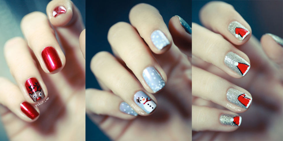 10 Christmas Nails To Rock This Season