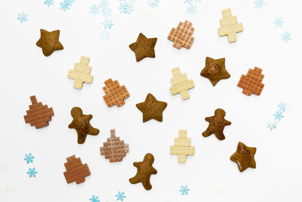 20 Delicious Christmas Pinspiration Cookies
